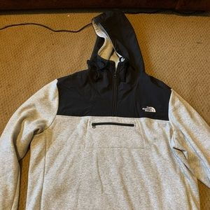 Men's Northface